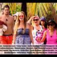 L'île des vérités 3 : les résidents à Tahiti.