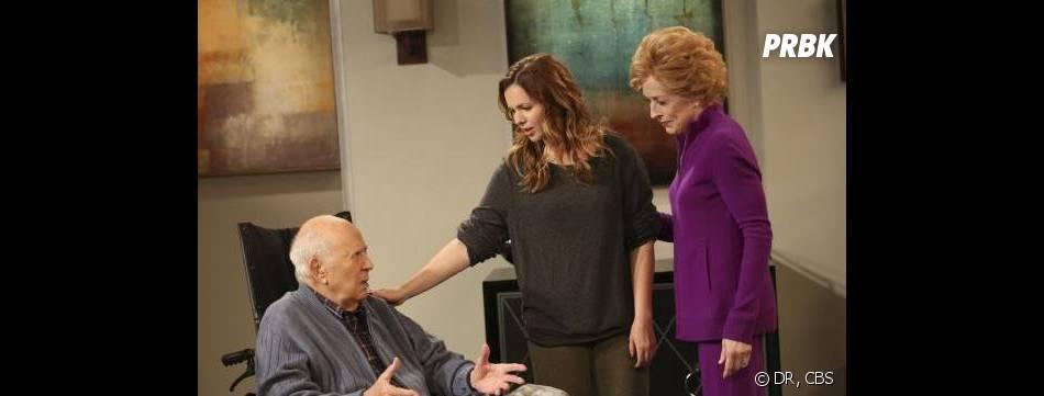 Mon Oncle Charlie saison 11 : Jenny excite les vieux