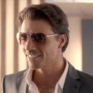 Matthias Pohl (Secret Story 2) : sexy et viril... pour les hôtels Ibis