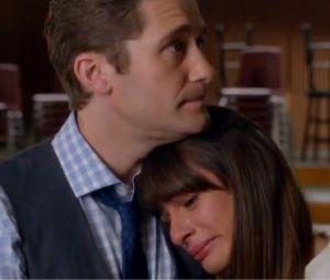 Glee saison 5 : bande-annonc de l'épisode hommage à Cory Monteith