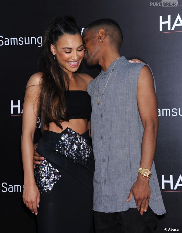 Naya Rivera et Big Sean : fiançailles après 6 mois de relation