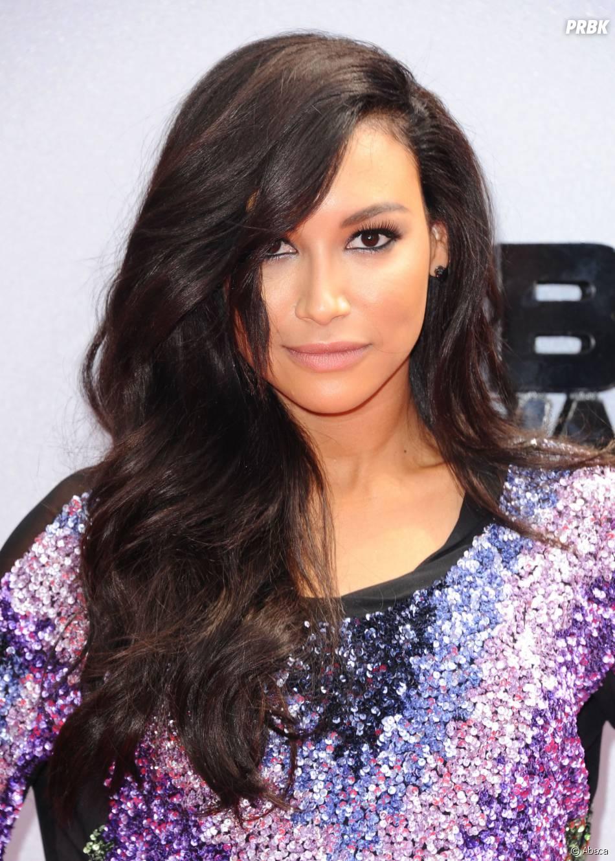 Naya Rivera : la star de Glee bientôt mariée