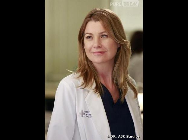 Grey's Anatomy : Ellen Pompeo clashe ses anciens collègues