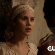 The Originals saison 1, épisode 2 : arrivée fracassante et flashbacks