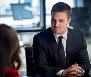 Arrow saison 2 : Oliver face à Summer Glau