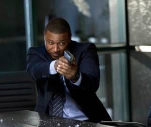 Arrow saison 2 : Diggle aura encore du travail