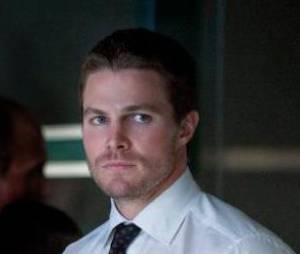 Arrow saison 2 : Diggle et Oliver toujours partenaires