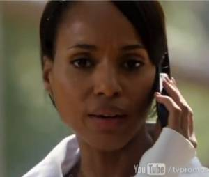 Scandal saison 3, épisode 2 : Olivia VS Fitz dans la bande-annonce