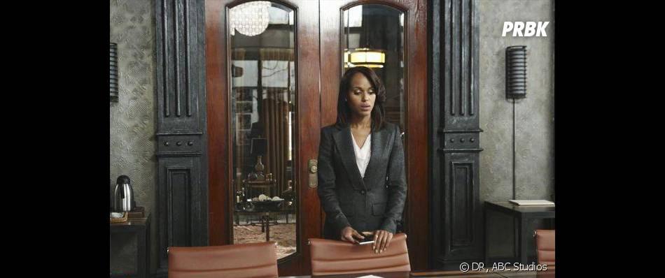 Scandal saison 3, épisode 2 : Olivia sur une photo