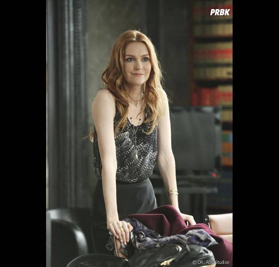Scandal saison 3, épisode 2 : Abby sur une photo