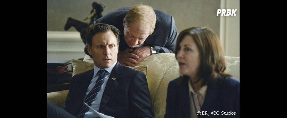 Scandal saison 3, épisode 1 : Fitz et Cyrus sur une photo
