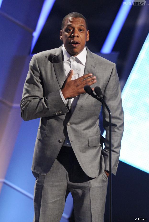 Jay-Z : rappeur et producteur de talent avec son label Roc Nation