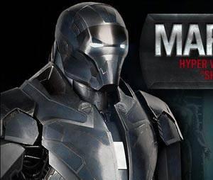 Iron Man : une armure révolutionnaire qui inspire le Pentagone