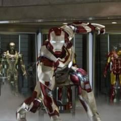 Iron Man : l'armée américaine s'inspire de l'armure du super-héros