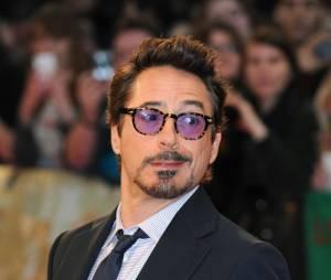 Robert Downey Jr est l'interprète d'Iron Man au cinéma
