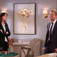 How I Met Your Mother saison 9, épisode 5 : strip-poker mouvementé pour Barney