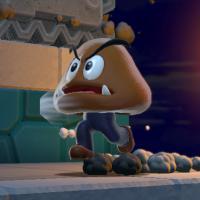 Super Mario 3D World : nouvelles images colorées qui font saliver