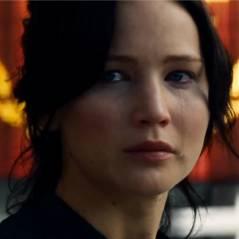 Hunger Games l'embrasement : les 5 images à retenir de la bande-annonce