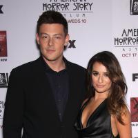 """Lea Michele et Cory Monteith """"avaient rompu avant sa mort"""" : l'intox du jour"""