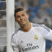 Cristiano Ronaldo : des cours de français... pour rejoindre le PSG ?