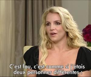 Britney Spears : régime et vie de maman, la popstar se livre