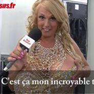 La France a un incroyable talent : des seins de 20 kilos prêts à tout casser