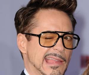Robert Downey J : hommage tout en humour à Jared Leto