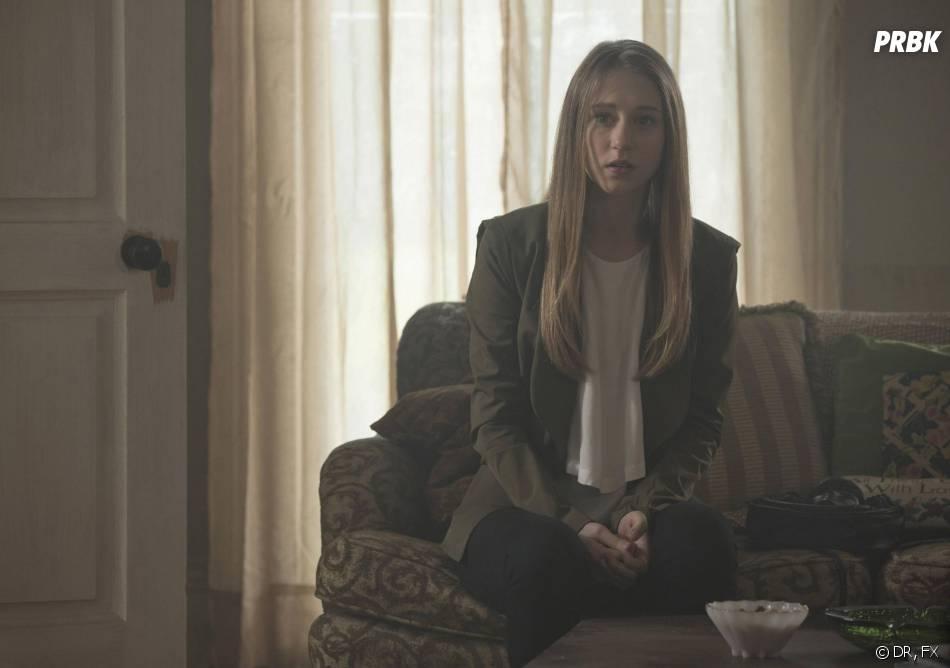 American Horror Story saison 3, épisode 3 : Taissa Farmiga