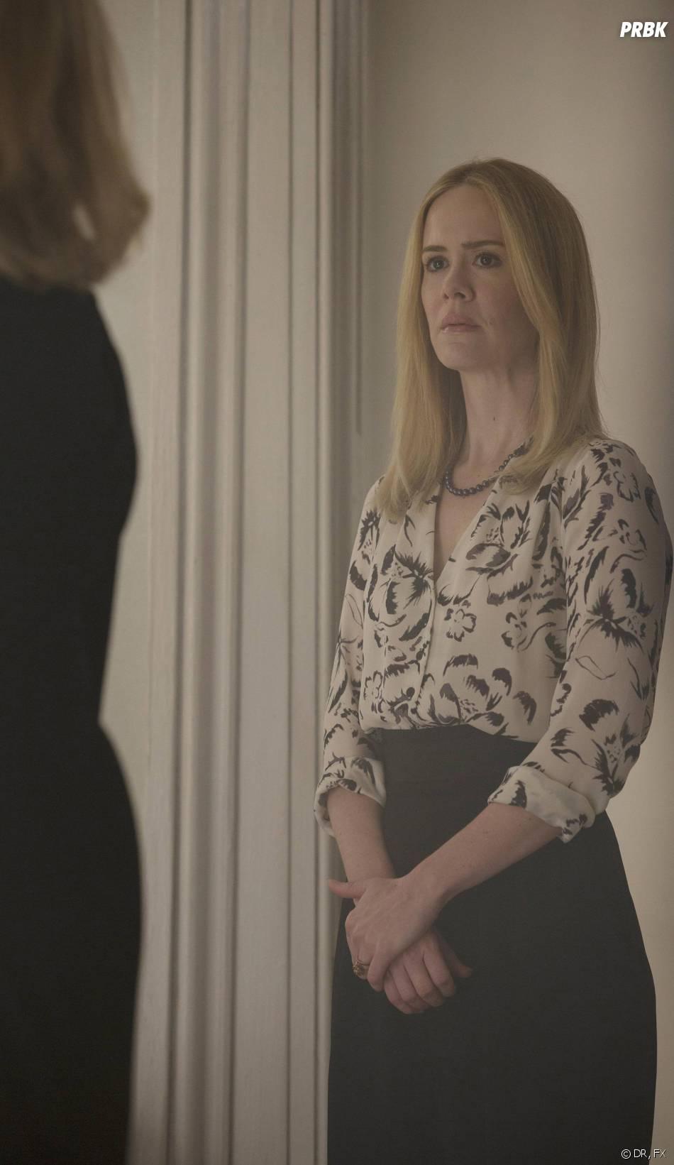 American Horror Story saison 3, épisode 3 : Sarah Paulson