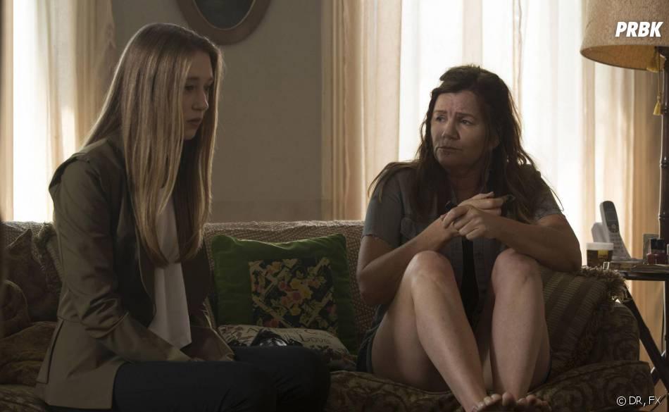 American Horror Story saison 3, épisode 3 : Zoe face à une nouvelle