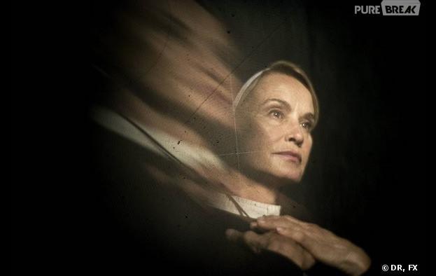 American Horror Story : Jessica Lange sur le départ ?