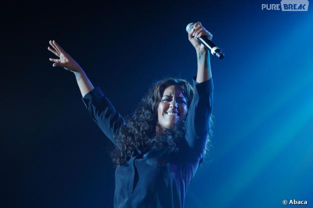 Amel Bent a participé à Nouvelle Star en 2004 et Danse avec les stars en 2012