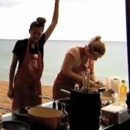 Masterchef 2013 : direction la Guadeloupe... en pleine tempête