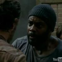 The Walking Dead saison 4, épisode 3 : la prison en danger, Tyreese veut se venger