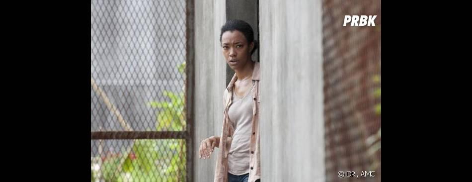 The Walking Dead saison 4 : quel avenir pour les survivants ?