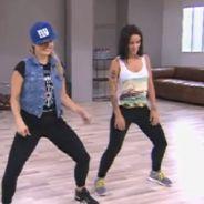 Danse avec les stars 4 : Alizée en mode booty shake avant le prime