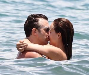 Olivia Wilde et Jason Sudeikis nagent dans le bonheur