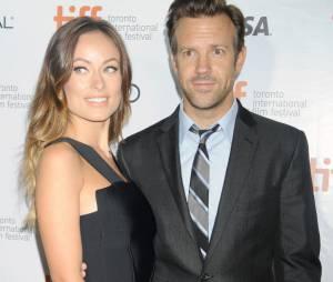 Olivia Wilde et Jason Sudeikis : premiler bébé pour le couple