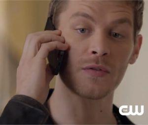 The Originals saison 1, épisode 5 : Klaus et Marcel dans un extrait