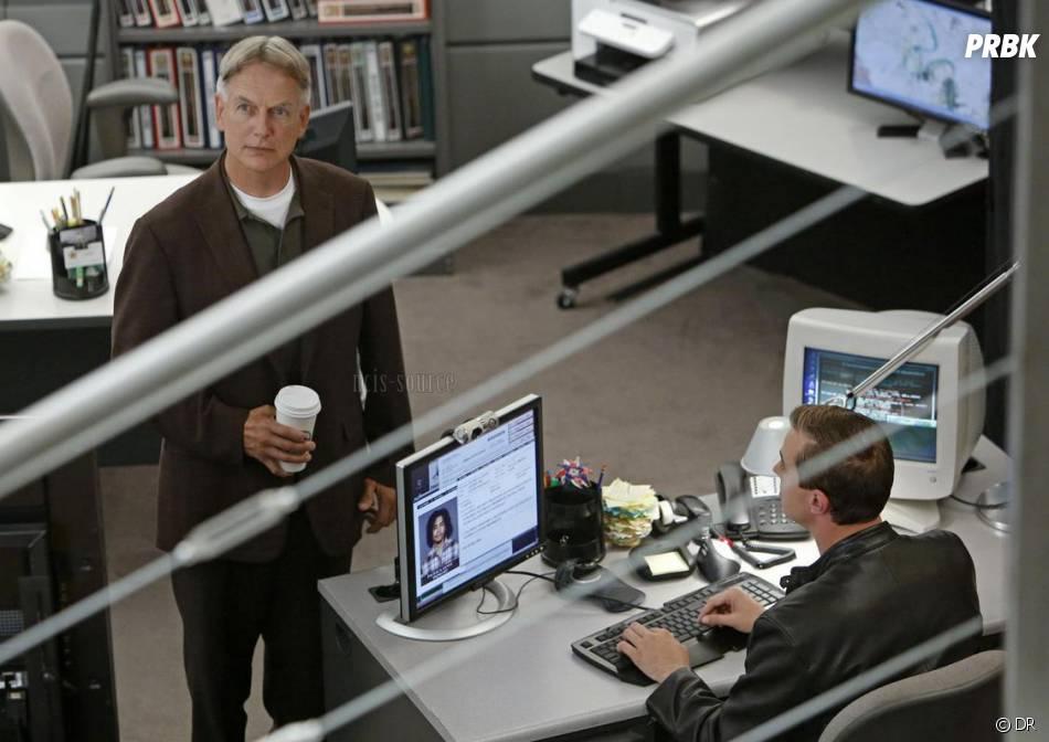 NCIS saison 11 : Gibbs dans l'épisode 7