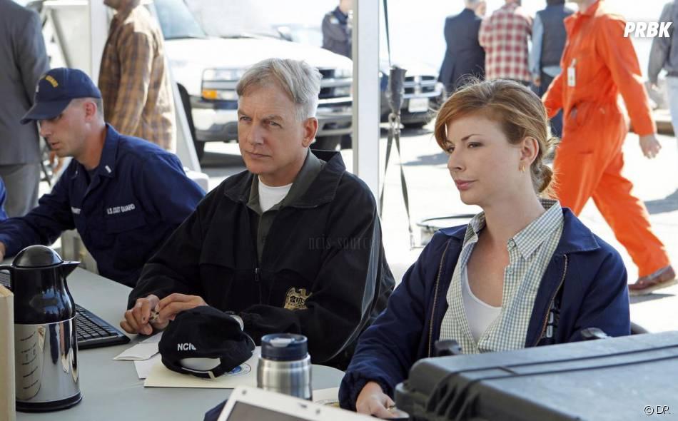 NCIS saison 11 : Gibbs avec Abigail Borin