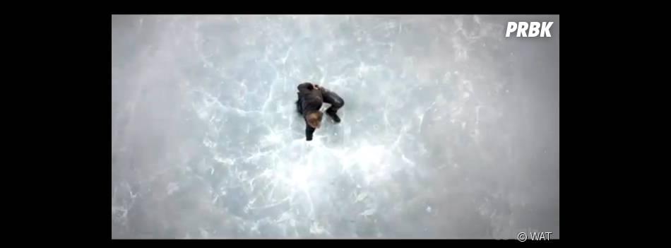 Ice Show : Philippe Candeloro brise la glace