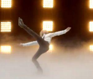 Ice Show : Gwendal Peizerat veut sortir de l'ombre