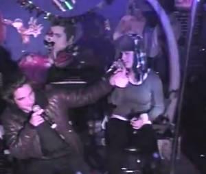Katy Perry et Robert Pattinson : la vidéo de leur soirée karaoké