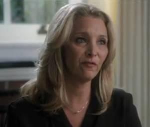 Scandal saison 3, épisode 5 : Lisa Kudrow face à Olivia dans un extrait