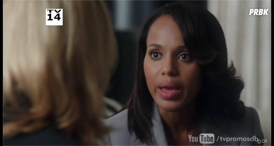 Scandals saison 3, épisode 5 : Oliviadans un extrait