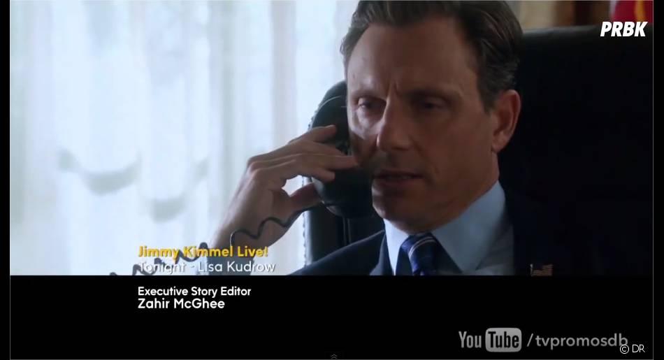 Scandals saison 3, épisode 5 : Fitzdans un extrait