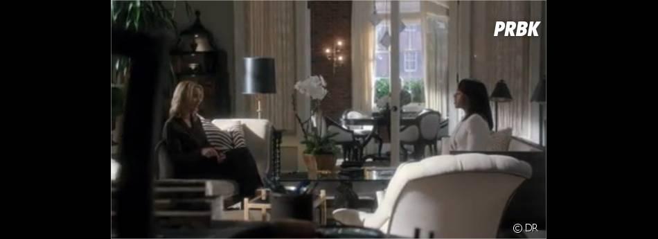 Scandals saison 3, épisode 5 : Lisa Kudrow et Kerry Washingtondans un extrait