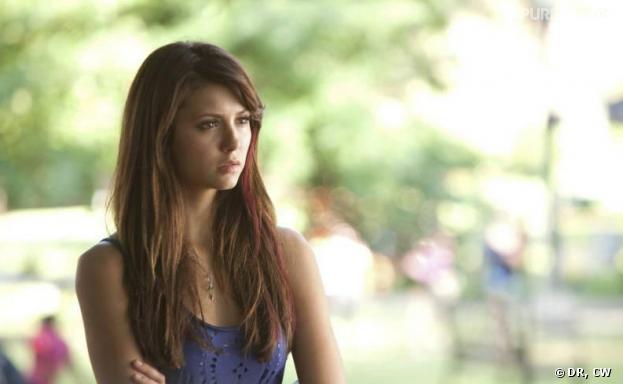 Vampire Diaries saison 5, épisode 5 : un nouvel homme dans la vie d'Elena