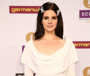 Lana Del Rey a refusé de chanter durant la demande en mariage de Kanye West